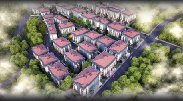 Yeni kent vizyonu için tarihî adım