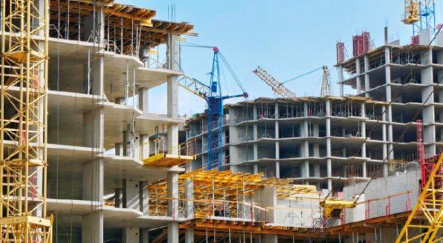 Yurt dışında 20 milyar dolarlık proje