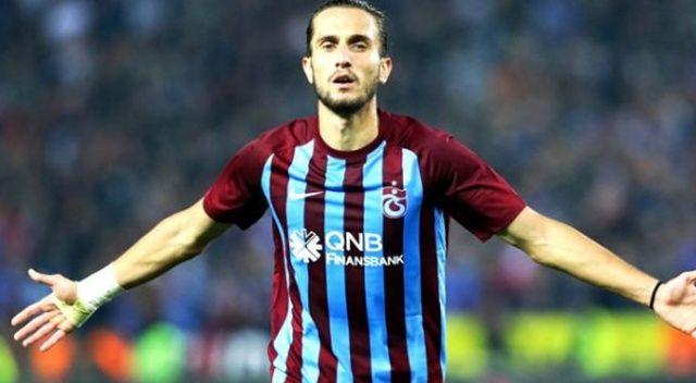 Yusuf Yazıcı 17 milyon Euro karşılığında Lille'de