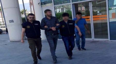 Terör propagandası yapan şahıs tutuklandı