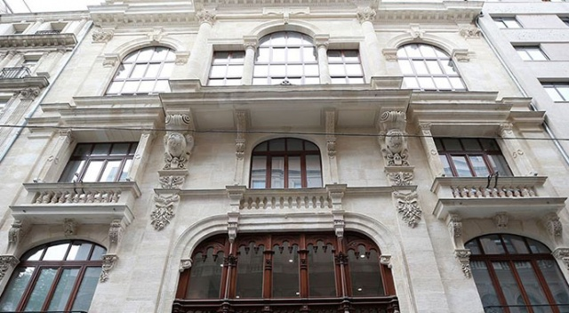 '16. İstanbul Bienali'nin yeni mekanları belirlendi