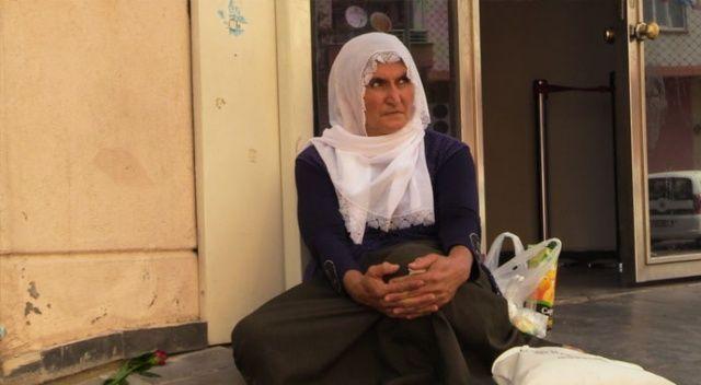 'Çocuğum HDP binasına  girdi bir daha çıkmadı'