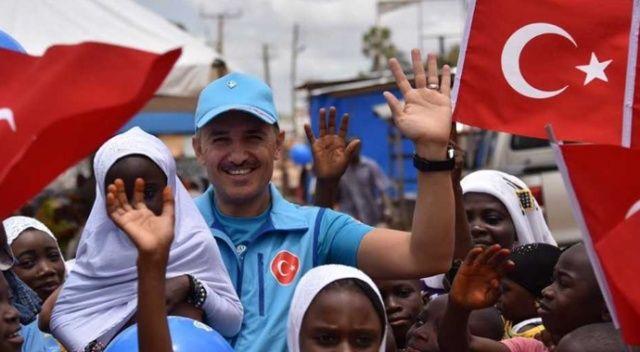 'Milletimizin 453 bin 560 hisse kurban emanetleri ihtiyaç sahiplerine ulaştı'