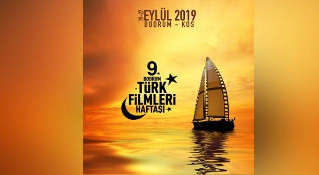 'Türk Filmleri  Haftası' eylülde
