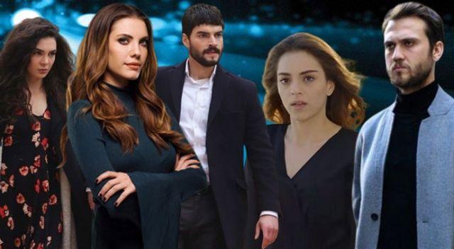 Hercai, Diriliş Osman, Zalim İstanbul, Çukur Ne Zaman Başlıyor? 2019 Diziler Ne Zaman Başlayacak?