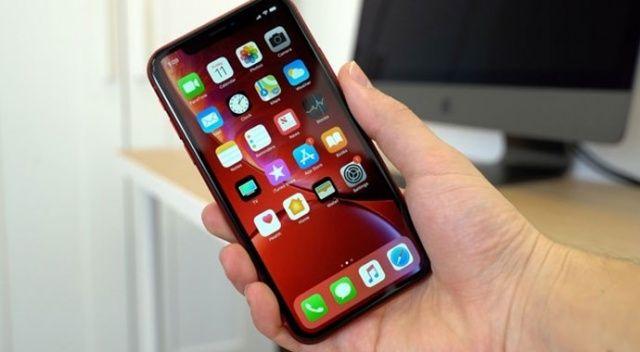 2020 model iPhone'lara 5G desteği