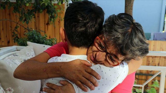 24 yılda 13 çocuğun koruyucu annesi oldu