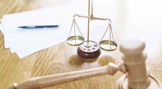 30 yıllık avukattan eşine uzaklaştırma kararı