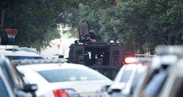 ABD'de bir silahlı saldırı daha