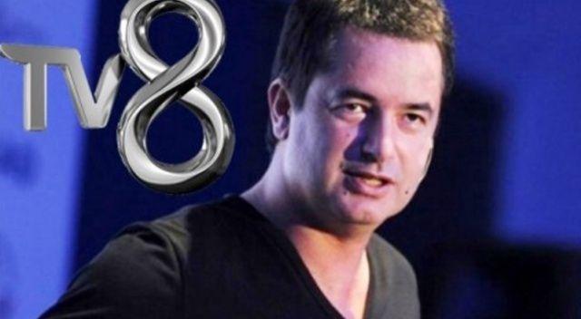 Acun Ilıcalı'nın sahibi olduğu TV8'de yangın çıktı!