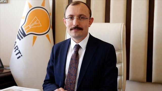 AK Parti Grup Başkanvekili Muş: İYİ Parti, CHP ve HDP'nin vagonu haline geldi