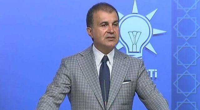 AK Parti Sözcüsü Çelik'ten Emine Bulut cinayetiyle ilgili açıklama