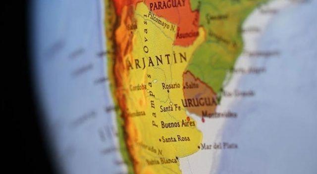 Arjantin'de ön seçim sonuçları ekonomiyi olumsuz etkiledi