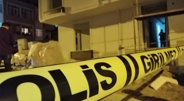 Asansör boşluğuna düşen inşaat işçisi öldü
