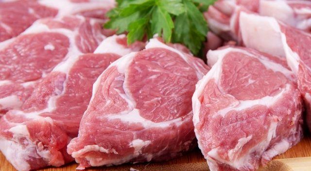 Bayramda aşırı ve yanlış et tüketimine dikkat