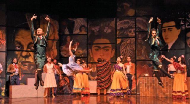 Bodrum Kalesi'nde Frida'nın kavgası
