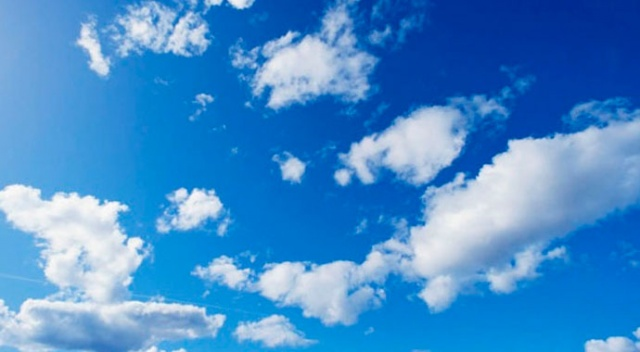 Bugün Hava Nasıl Olacak? ( 12 Ağustos Hava Durumu)