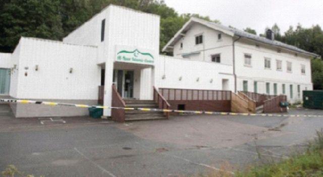 Cami saldırısı İsveç ile Norveç'i birbirine düşürdü