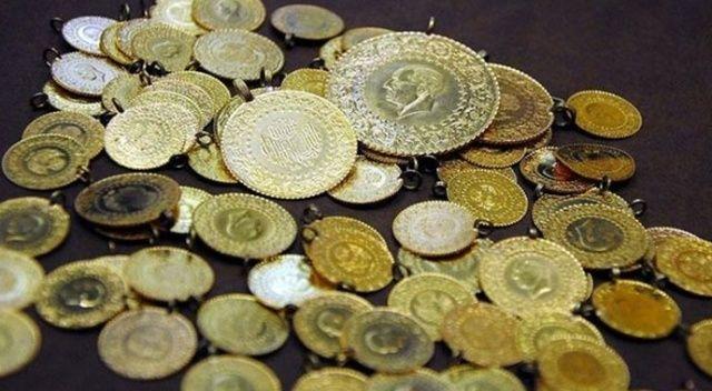 Çeyrek altın fiyatı düştü mü? Çeyrek altın kaç TL? (16 Ağustos 2019 altın fiyatları)