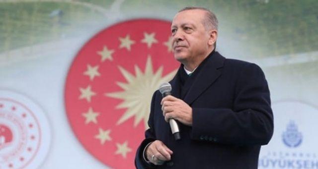 Cumhurbaşkanı Erdoğan'dan talimat: 18. yılda hedef 11 milyon üye
