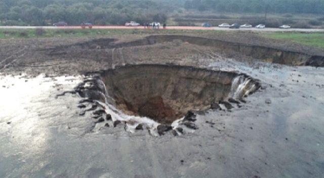 Dev düdenler baraj olacak