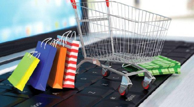Dört tüketiciden biri online alışverişte