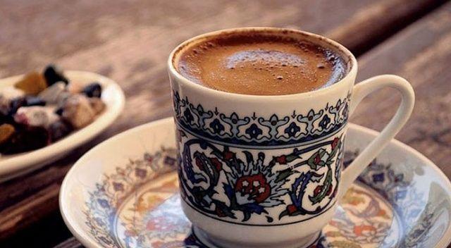 Dünya, Türk kahvesini sanatla keşfedecek