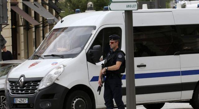 Dünyanın gözü Fransa'da! 13 bin 200 polis ve jandarma görev yapacak