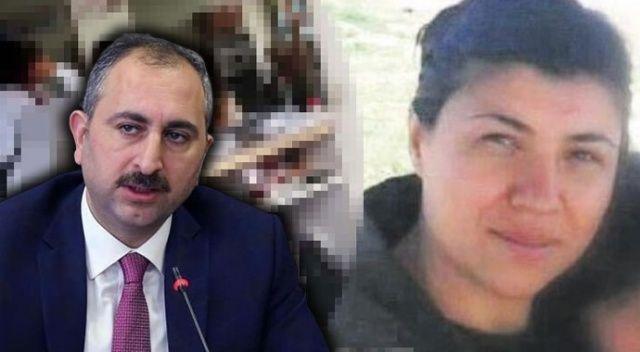 Emine Bulut cinayetiyle ilgili Bakan Gül'den açıklama