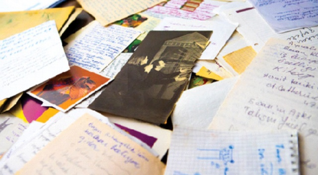 Erbil'in arşivi  dijitalleşiyor