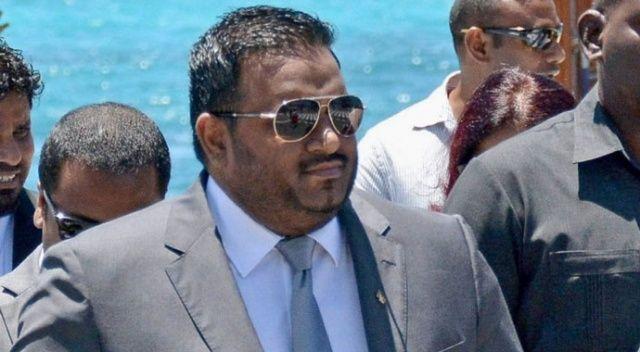 Eski Maldivler Devlet Başkan Yardımcısından 'yolsuzluk' itirafı