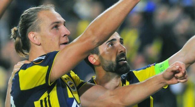 Fenerbahçe'den Frey için resmi açıklama!