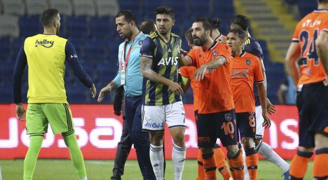 Fenerbahçe son nefeste! (Başakşehir 1-2 Fenerbahçe)