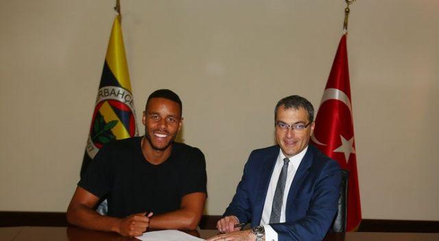Fenerbahçe, Zanka'yı resmen açıkladı (Zanka kimdir?)