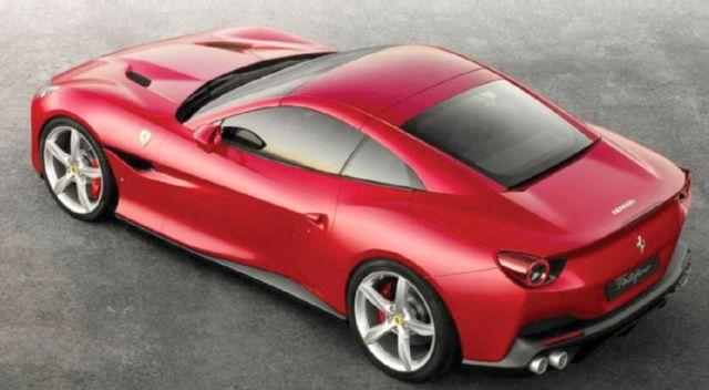 Ferrari Portofino ödüle doymuyor