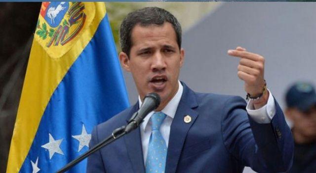 Guaido: Olası erken seçime katılmayacağız
