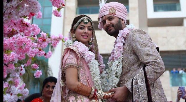 Hint düğünleri yeni rekor kırdı