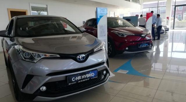 Hükümetten 'Hybrit' araçlara yüzde 60'a varan teşvik