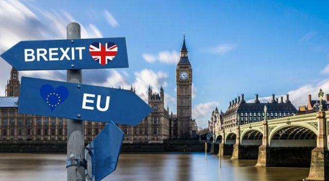İngiliz hükümetinin 'anlaşmasız Brexit' senaryosu basına sızdı!