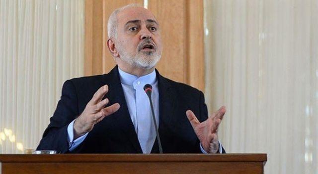 İran, tankerine el koymak isteyen ABD'yi 'korsanlıkla' suçladı