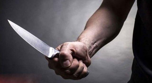 Isparta'da bıçaklı kavga: 4 yaralı