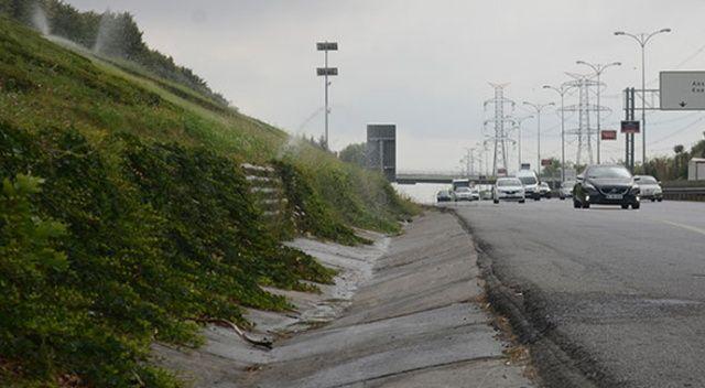 İstanbul'da 'Ölüm fıskiyeleri': Motosikletler risk altında