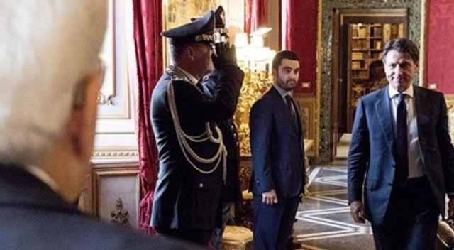 İtalya'daki hükümet krizi