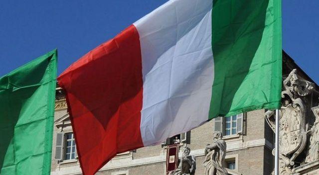 İtalya'daki hükümet krizinde gözler Senato Genel Kurulu'na çevrildi