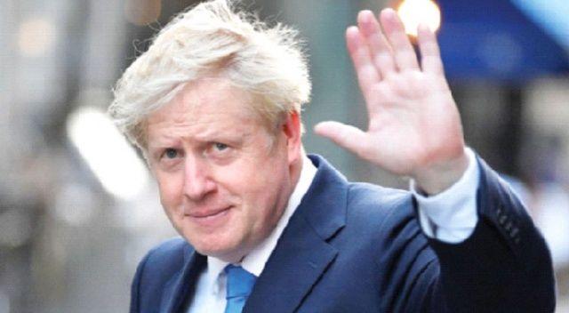 Johnson'ın selamını Kalfatlılara iletecek