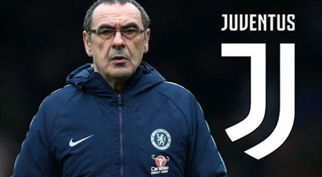Juventus'ta Sarri'nin zatürre olduğu açıklandı
