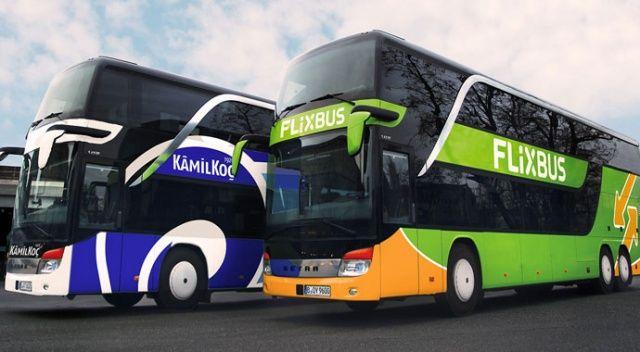 Kamil Koç, Alman şirketinin bünyesine katılıyor