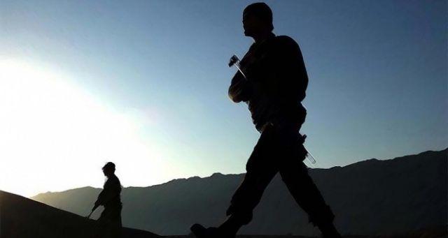 Kıran Operasyonunda öldürülen terörist sayısı 8 oldu