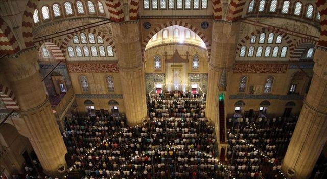 Kurban Bayramı Namazı Saat Kaçta? İstanbul, Ankara, İzmir ve il il Kurban Bayramı Namaz Saatleri