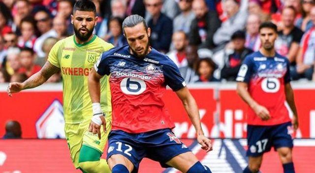 Lille, Amiens deplasmanından puansız ayrıldı